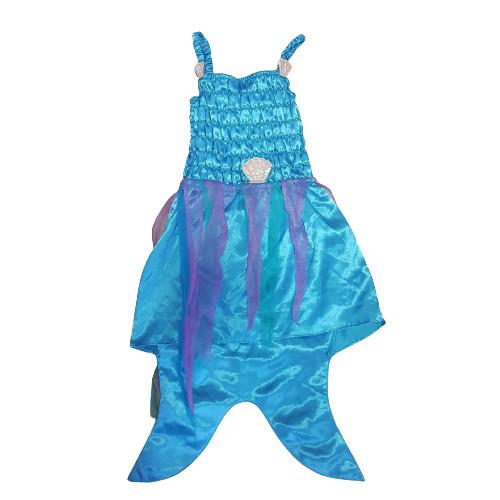 CSCK.S Fashion fiú szandál Böbe baba játék és ruházat