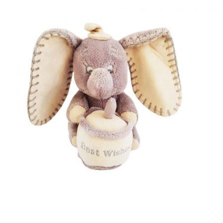 Dumbo elefánt plüss