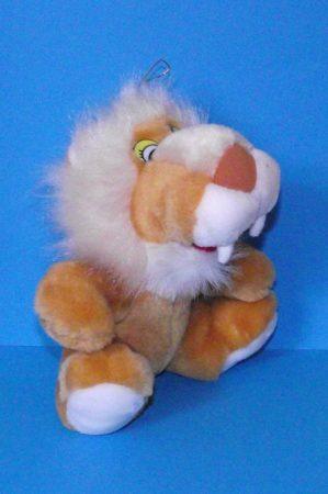Kardfogú tigris, ujjbáb