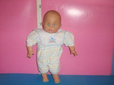 Nevetgélő baba