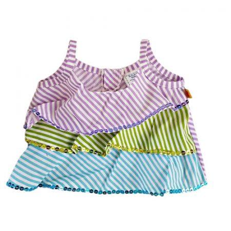 Build-A-Bear  fodros ruha