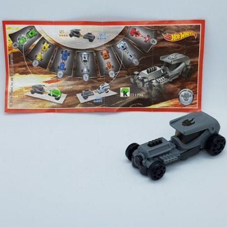 Kinder autó FF 179