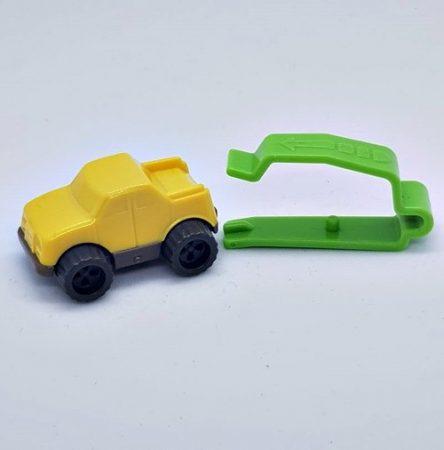 Kinder autó FS 033A
