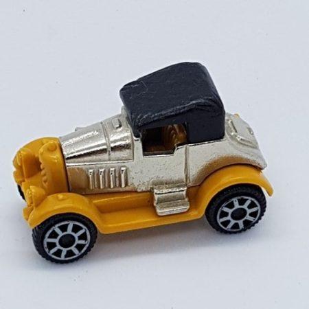Kinder autó K98 n.89