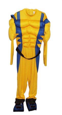 X-Men jelmez