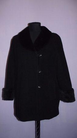 Monix/ Wool Casmere Női kabát XL