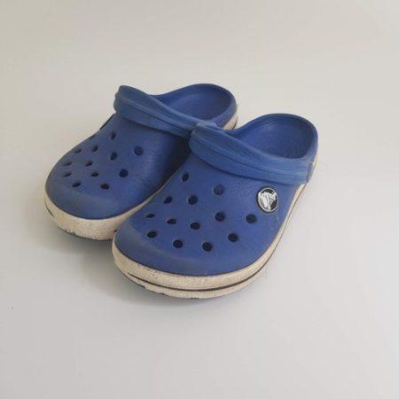 Crocs papucs/ Méret: C10-11