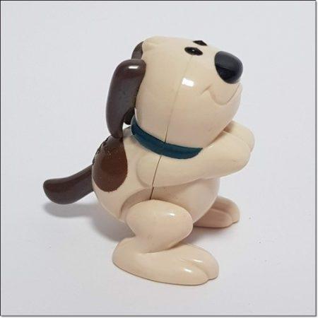 Disney- Mulan/ Little Brother kutya
