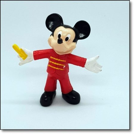 Disney, Mickey egér figura