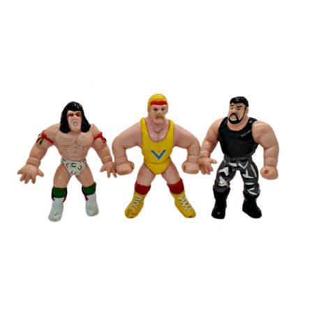 WWE / WWF Legends / Pankrátor Legendák /