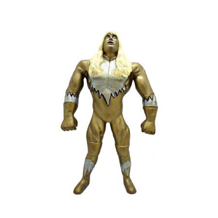 WWE / WWF / Pankrátor Figura / Goldust