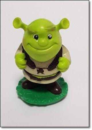 Shrek figura