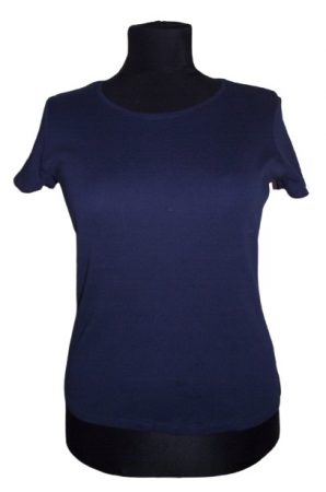Női, rövidujjú póló/L-méret