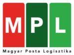 MPL Futárszolgálat-  Házhoz szállítva